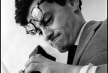 Richard Avedon / (1923 - 2004)
