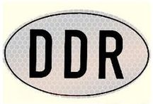 DDR Ostalgie