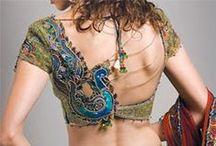 Hindu style