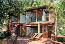 Build a House in Costa Rica (ideas)