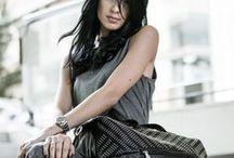 Nuova Collezione Donna / Fashion Style for women: http://www.melissaagnoletti.com/it/111-novita-donna