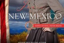 Josie: Bride of New Mexico