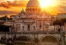 ma quanto sei bella Roma