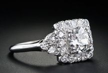 Diamonds Are A Girls Best Friend. / http://www.youtube.com/watch?v=0L8sHIU8YAg