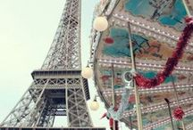 TRAVEL: French Dream
