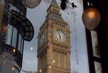 TRAVEL: British Isles Dream