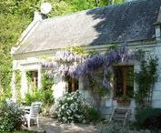 Quaint Cottages / Dreaming of a cosy cottage with a beautiful garden?
