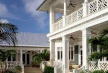 Home: British Colonial Style
