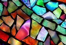 Colors and Rainbows / www.SanzDellmans.com / Comunicación Visual Inteligente / Sanz Dellmans Networks / by www.SanzDellmans.com