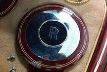 Rolls-Royce & Bentley / Rolls-Royce and Bentley only