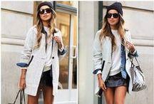FashFans ♥  Women Fashion / Inspiratie vrouwen