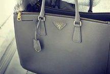 FashFans ♥ Bags / Inspiratie tassen