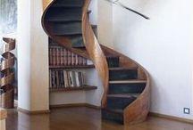 Staircase/Merdivenler