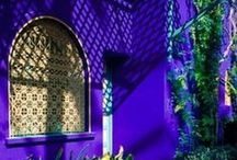 MOROCCO/Architectural images from Morocco. . / traditional Morcco architecture