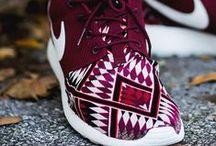 FashFans ♥ Sneakers / Inspiratie sneakers