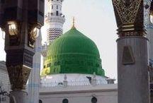 Makkah /Medinah /Old Jeddah / Mekke ve Medine