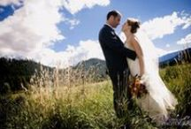 Summer Weddings at Mountain Springs Lodge / Summer weddings at Mt. Springs Lodge