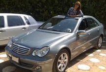 Mercedes Benz / El más Bello Automovil del Mundo...  / by www.SanzDellmans.com