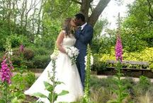 Rayleigh Windmill Sensory Garden / Situated next to the Windmill, the Sensory Garden is a perfect place to have photographs taken and relax with your guests / by Rayleigh Windmill Wedding Venue