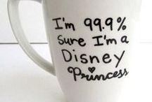 Disney & Other fairytales :)