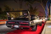 Blast From Dodge Past / Classic Dodge vehicles!