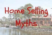 Selling Your Home / Selling a home?  Put my expertise to work for you!  Call 757-685-4400 for a free analysis of your home's worth.