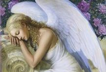 Angels / Angel blessings to you!