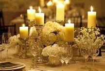 Feste feiern / Deko Ideen für Hochzeit und Party