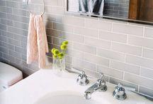 Interiors - Bathroom