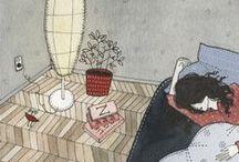 illustrator yelena bryksenkova