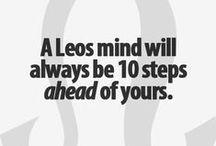 leo / all 'bout leo