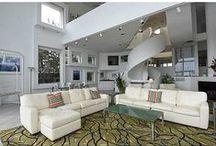 Interior Design / My design aesthetic