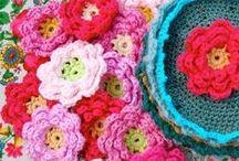 Craftiness: Creative Crochet