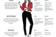Fashion info / Fashion info
