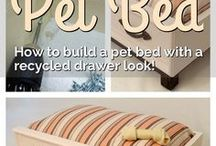 Crafty Petz / DIY, craft projects, and inspirations for all your furry best friends.