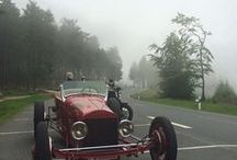 Hot Rod / Hot Rod Ford Model T