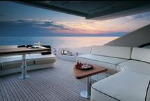 Yachts / all things that float