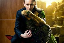Loki/Hiddles