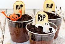 Halloween - Treats / Halloween is all about the treats!