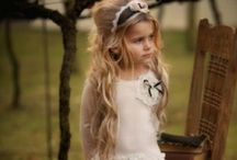 Crush kids / 12 and under styling is any style including braids , updo and blowouts for 29$
