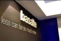 Targi DI Expo 2015 / W dniach 2-4 października na Stadionie Narodowym w Warszawie odbyła się IV edycja targów DI Expo. Podczas eventu już po raz kolejny prezentowaliśmy urządzenia marki basalte.