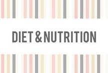 Diet and Nutrition / Pin anything related to #Diet and #Nutrition. Please avoid spam and enjoy pinning. / by Okuma Nutritionals | SlimTea