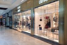 LIU•JO KUWAIT CITY / #retail#liujo#design#interiordesign