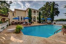 Million Dollar Homes in Hampton Roads / Luxury dream homes for sale in Virginia Beach.  Million dollar homes for sale, waterfront homes, oceanfront homes and more.  All listing brokers are in pin comments.