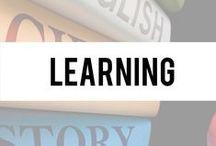 Learn Something New / by Okuma Nutritionals | SlimTea