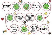 English for kids - games / Gry na lekcje języka angielskiego