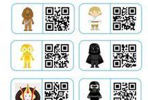 English for kids - Star Wars kids
