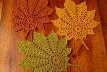 Naturaleza crochet