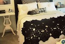 Cama crochet