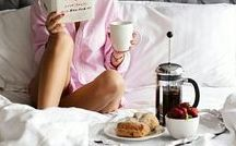Morning / Relax / Cozy